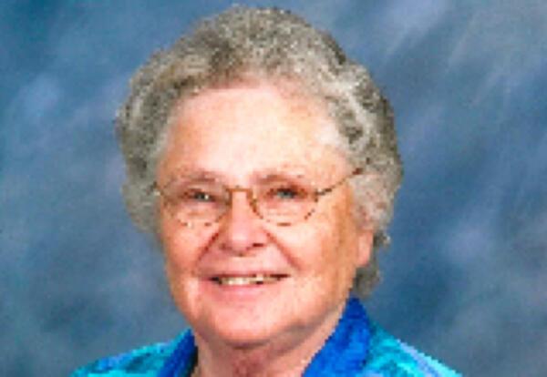 Sister Catherine Charles Hendren, SNDdeN