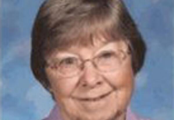 Sister Anne Denise Blake, SNDdeN