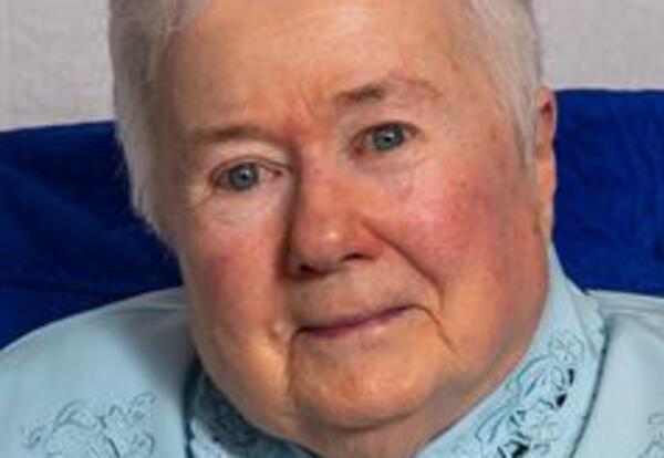 Sister Genevieve Moran, SNDdeN
