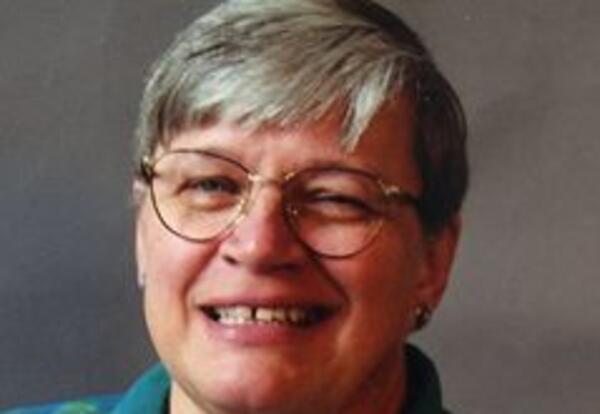 Sister Susan Youst, SNDdeN