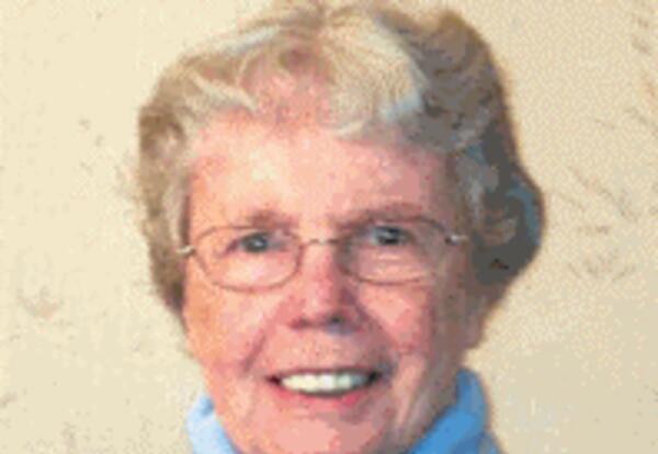 Sister Ann Julie Peters, SNDdeN