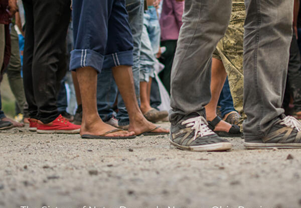 The Sisters of Notre Dame de Namur - Ohio Province Support LCWR Statement on Refugee Resettlement