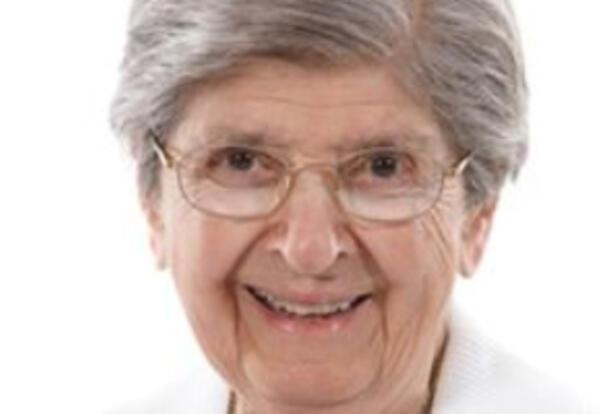 Sister Marie Andary, SNDdeN