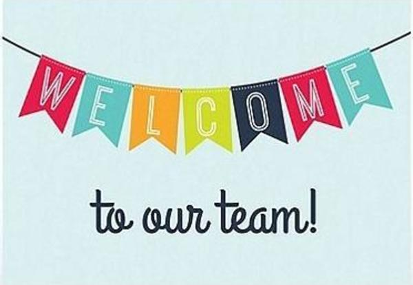 Pennoyer Welcomes New Staff for the 2019-20 School Year