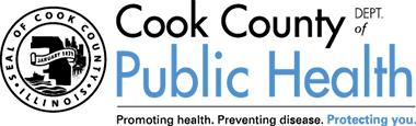 Cook County Public Health Department