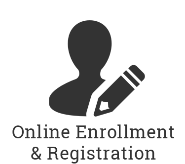 Online Enrollment & Registration Link
