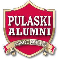 Logo of Pulaski Alumni Association