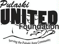 Logo of Pulaski United Foundation