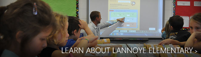 Learn about Lannoye Elem