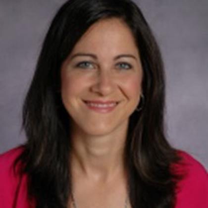 Mrs. Kimberlee Miller