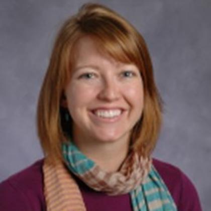 Mrs. Megan Rupno