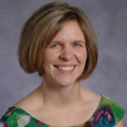 Mrs. Tracy Wiedeman