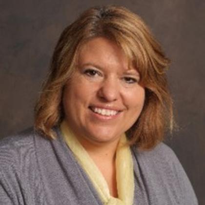 Mrs. Paula VanDerLinden