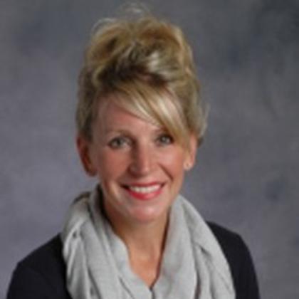 Mrs. Carrie Wiese