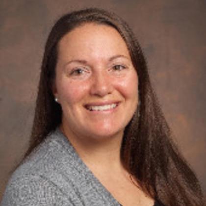 Mrs. Jenny Olson