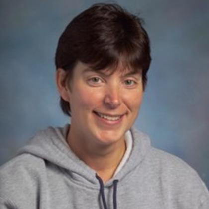Mrs. Kim Winkler