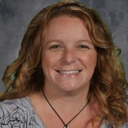 Mrs. Nicole Borley