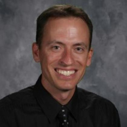 Mr. Jeffrey Gosse