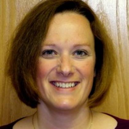 Ms. Cheryl Stutzman