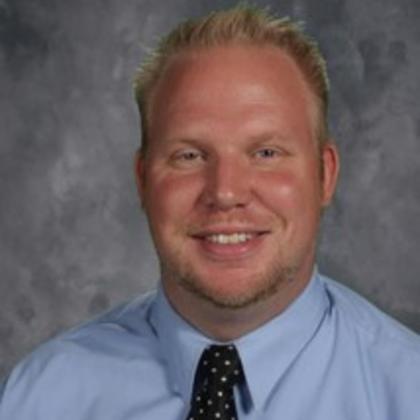 Mr. Ryan Mentink