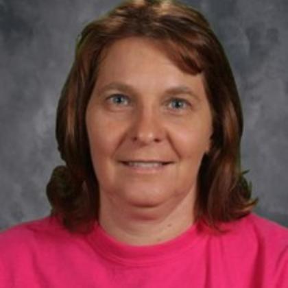 Ms. Wanda Peters
