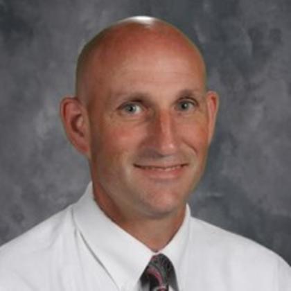Mr. Clay Reisler