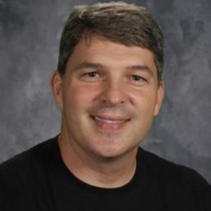 Mr. Dave Shaw