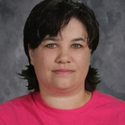 Ms. Amy Fischer