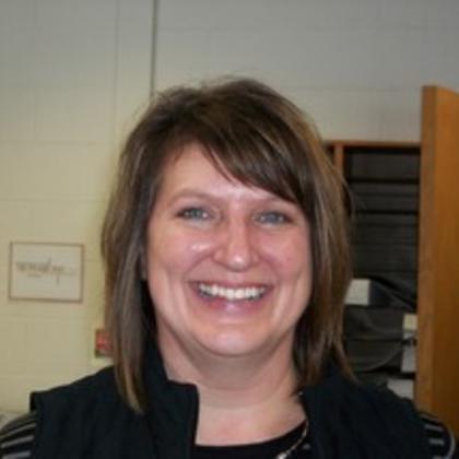 Mrs. Tricia Birr