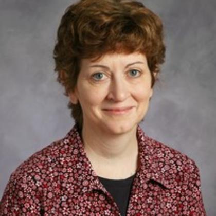 Mrs. Anne Boehmer