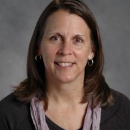 Ms. Jane Wendt