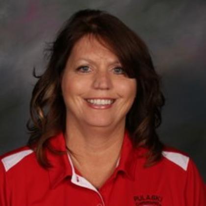 Ms. Kristin Reed