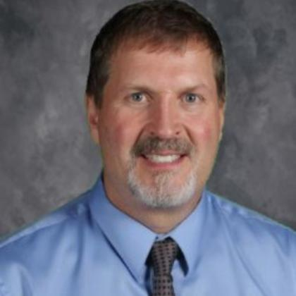 Mr. Michael Nickerson