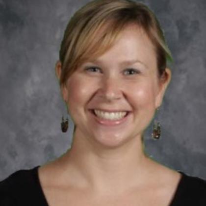Mrs. Liz Moehr