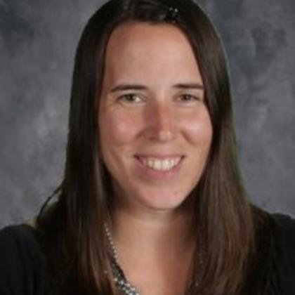 Mrs. Tracie Van Gheem-Rottier
