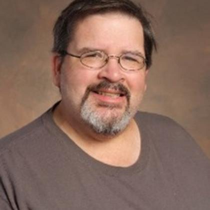 Mr. Mark Chambers