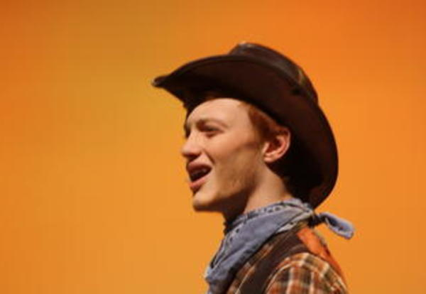 Tickets available for last two showings of Oklahoma!