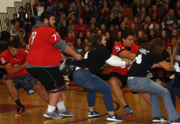 PHS Fallfest activities featured in photo gallery