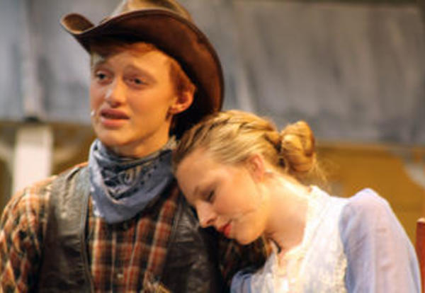 Photo gallery: PHS stages 'Oklahoma!'