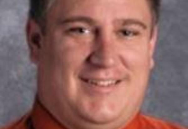 Linssen named as an associate principal at Pulaski High School
