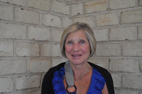 Retiree: Charmaine Freeberg