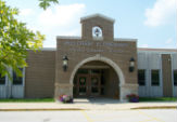 Hillcrest Elementary School Building