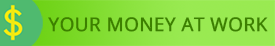 Money at work banner