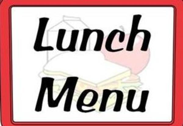 December Breakfast & Lunch Menus