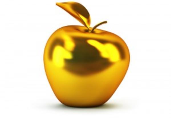 Nominate Your Favorite Teacher for a Golden Apple