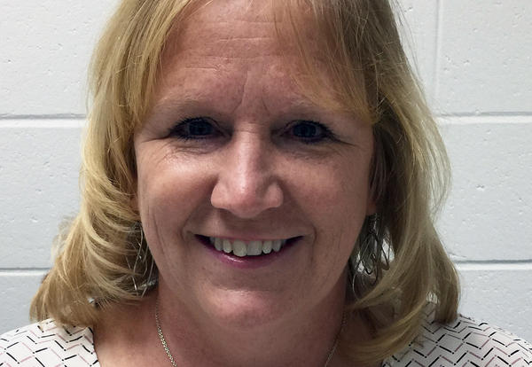 Tina Caelwarts new PCSD information technology director