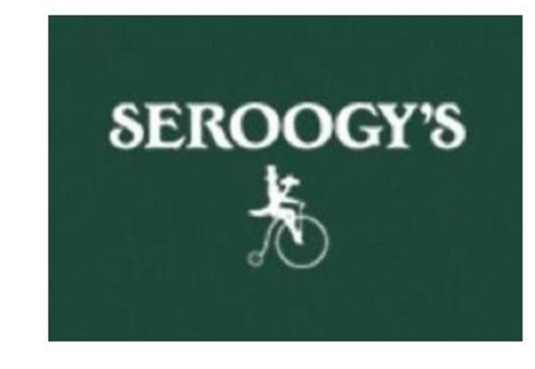 PTO Seroogy Fundraiser