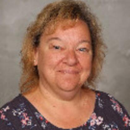 Ms. Lorie Jandrin