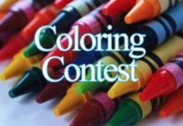 PNews Coloring Contest