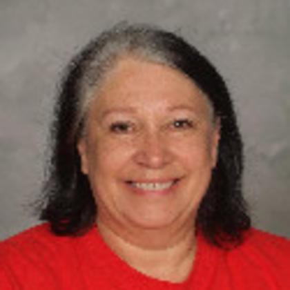 Mrs. Kim Mavis